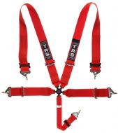 TRS Magnum 5 Point Harness